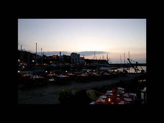 Girne. Yeni Limani (2) by mairis