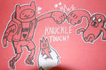 Knuckle Touch