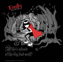 Little-Red-Emily-Strange-Hood by jx1-productions