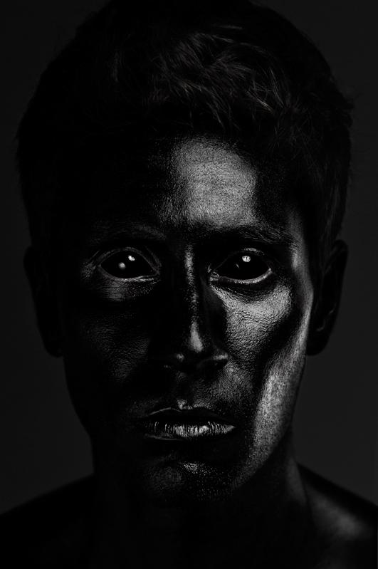Self by aykutb