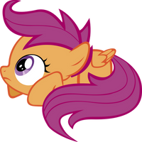 You're scaring scootaloo! by lightningtumble
