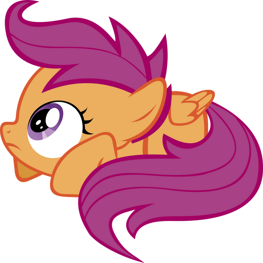 You Re Scaring Scootaloo By Lightningtumble On Deviantart See more fan art related to #manga and #100+ bookmarks on pixiv. deviantart