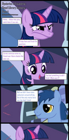 Mysteries of Equestria: Library Robbery: Part 4
