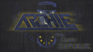Archie - The Lunar Republic Background by lightningtumble
