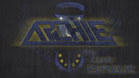Archie - The Lunar Republic Background