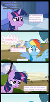 Mysteries of Equestria: Library Robbery: part 10