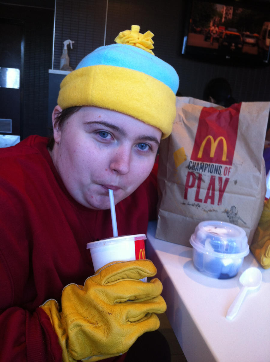 Image Result For Did Mcdonalds Use