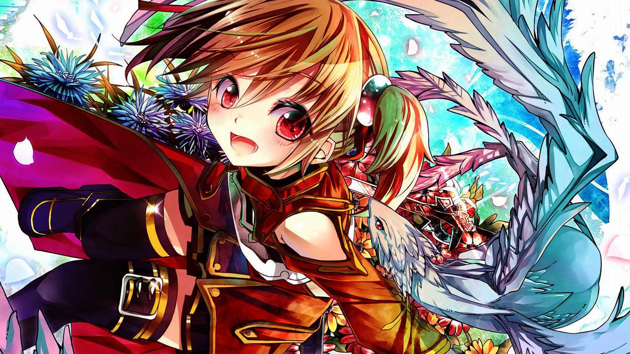 wallpaper collection anime manga - photo #41