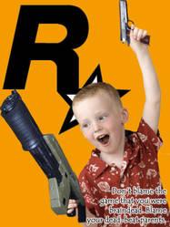 ROCKSTAR KID