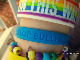Stop Bullying by sceneboyzombieturtle