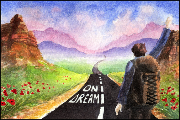 life's a journey by ava-art-ro on DeviantArt