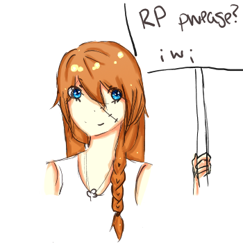 RP Anyone? by HyperOtaku13