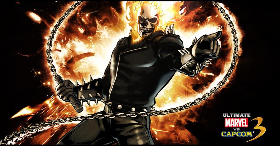 Ghost Rider Movie 3
