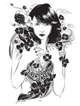 the Flower Generation