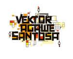 vektor agawe santosa