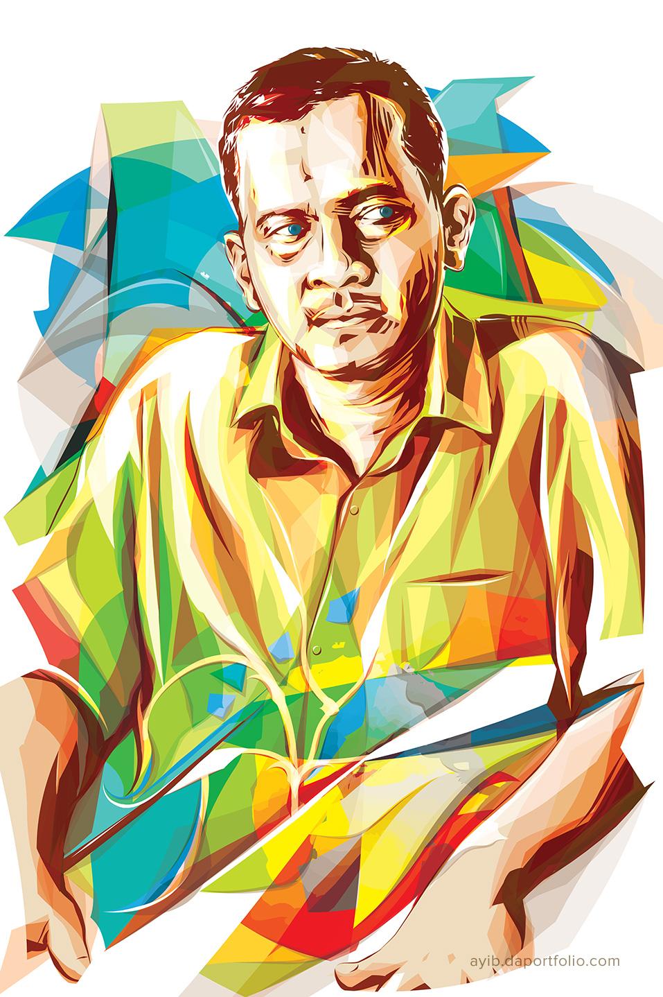 Malikul Amin by AYIB