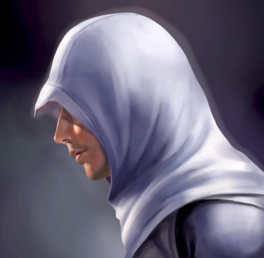 Altair by nogiho