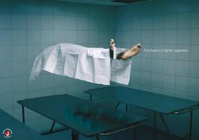 Flying Corpse by adjie76