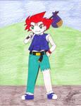Daichi first appearance