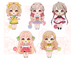 [OPEN] Set price_Adoptables batch by BangLinh1997