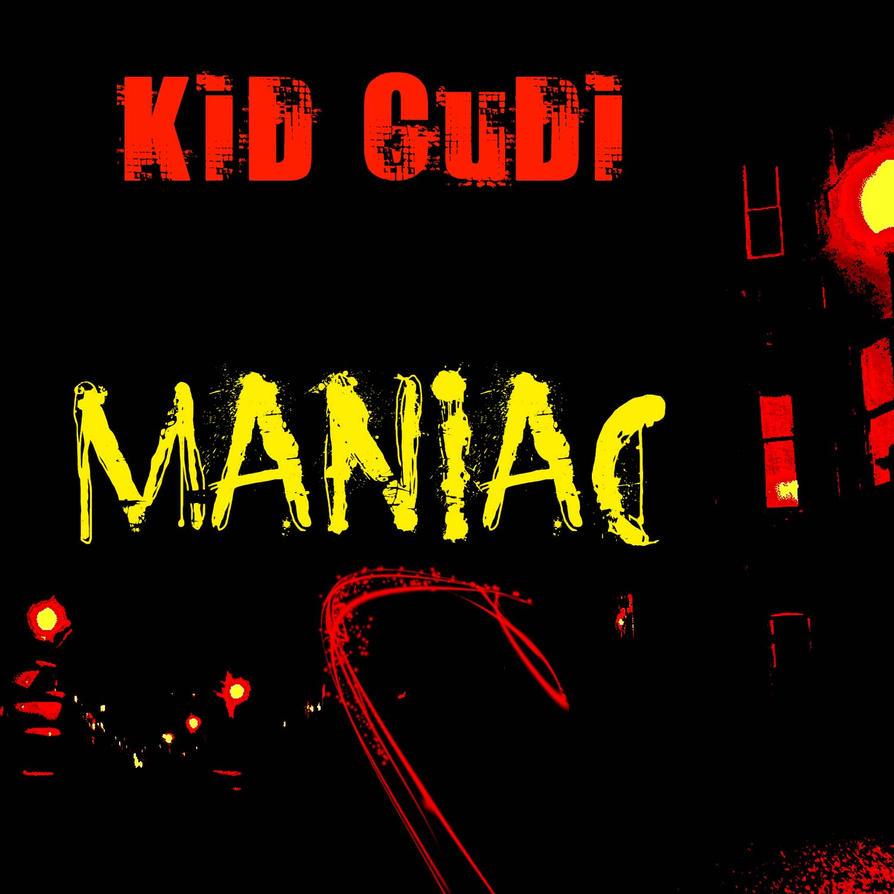 Kid Cudi Maniac Download