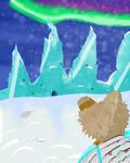 Ice Soldier. by Schans