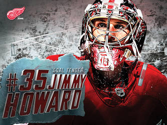 Jimmy Howard by GamerGuy094