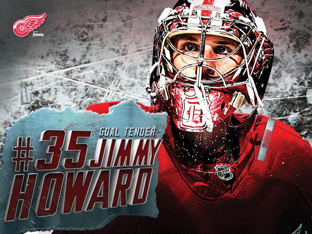 Jimmy Howard by MetalGearSolid211