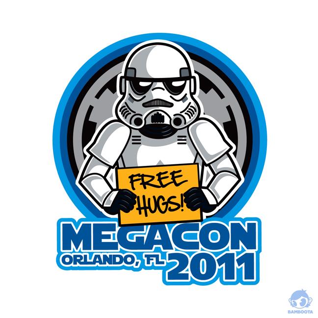 Free Hugs by Bamboota