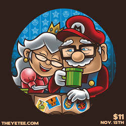 1-UP LOVE