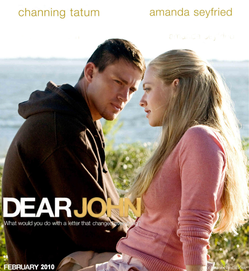 Dear John (2010/I) Movie
