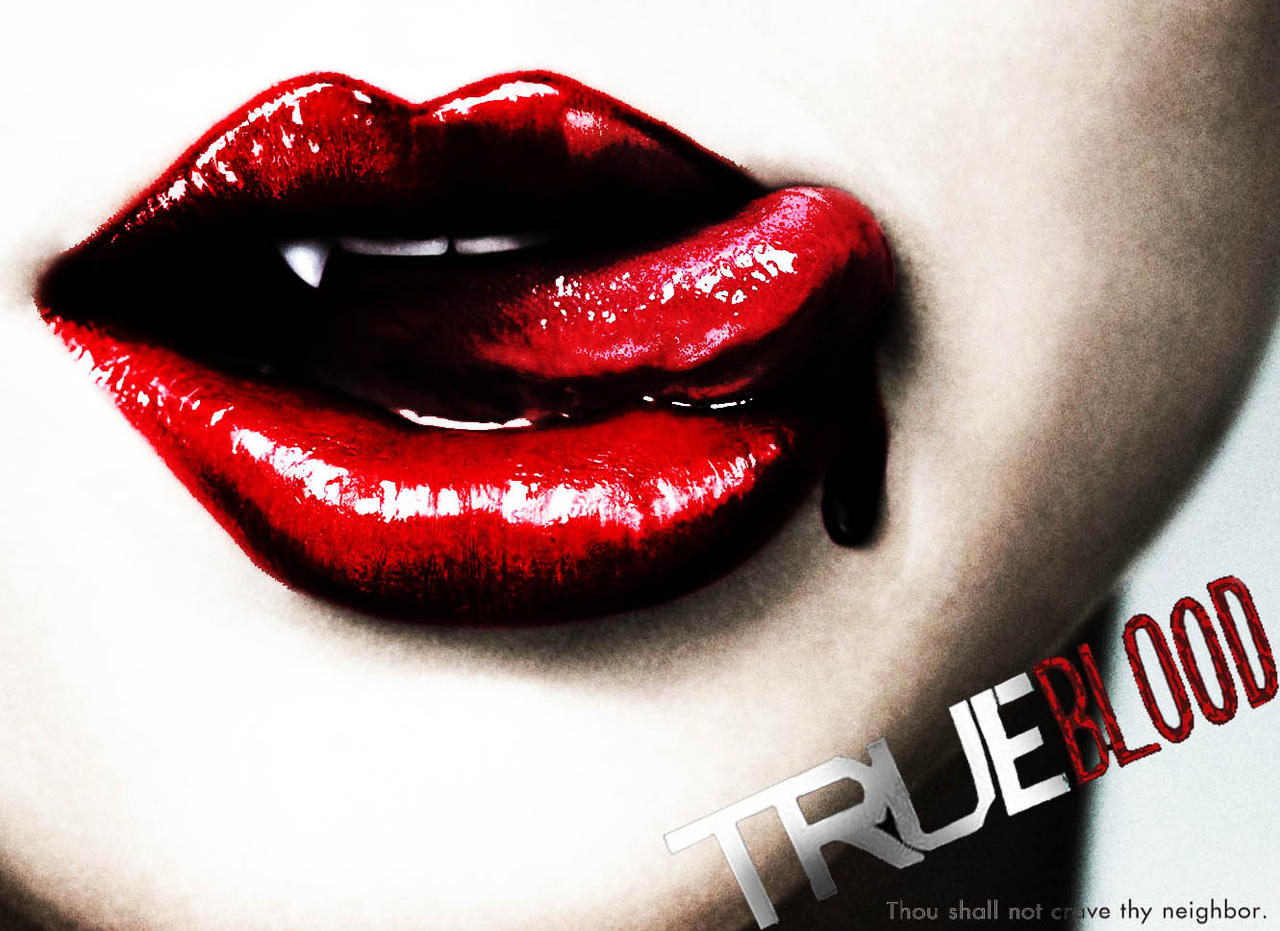 True Blood by masochisticlove
