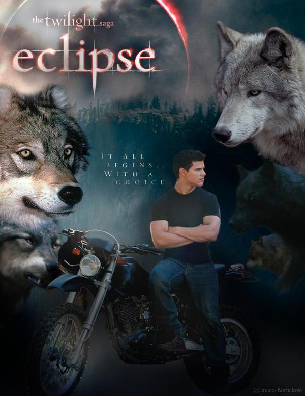 Werewolves by masochisticlove