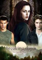 TTS Breaking Dawn by masochisticlove