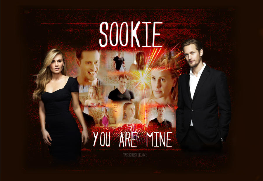 Sookie, You Are Mine by masochisticlove