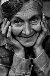 When I am an Old Woman....