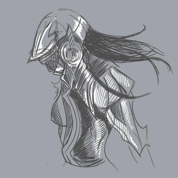 Sketch 3 by Nedoju