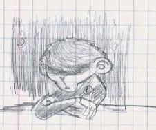 Luis by sleepinartist