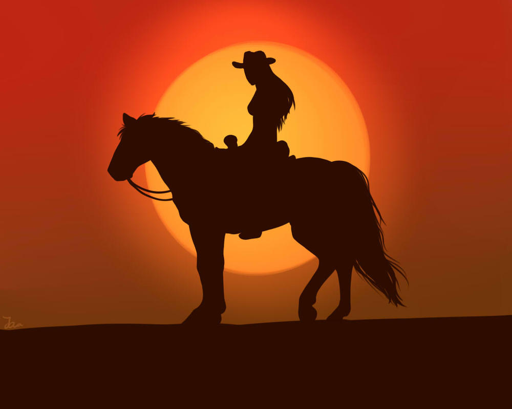 Western tales by JovaArt