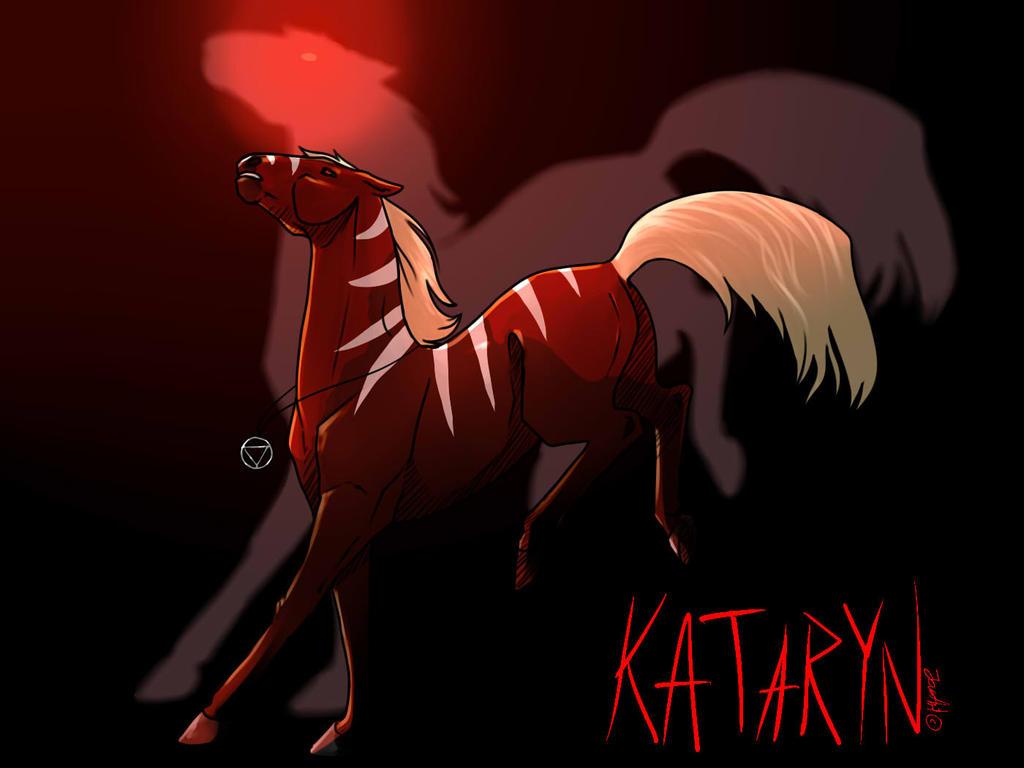 Kataryn by JovaArt