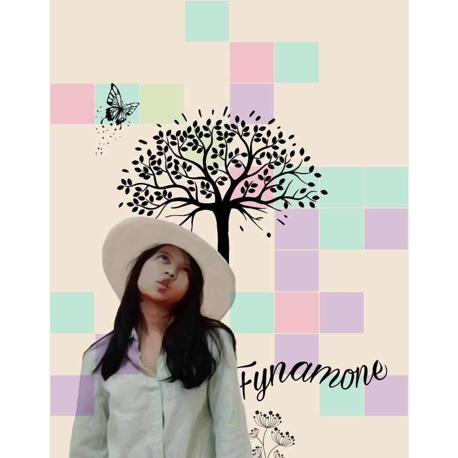 Fina Mone   by ReyMappy