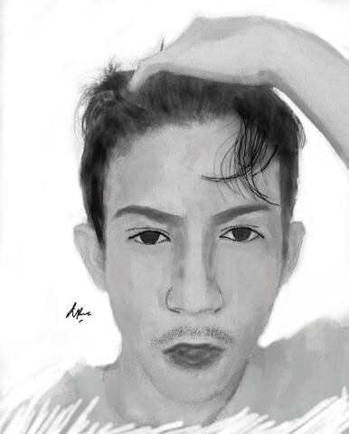 Habsyi boy by ReyMappy