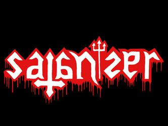 Satanizer logo by Rotemavid