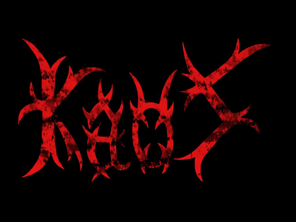 Kaos logo by Rotemavid on deviantART