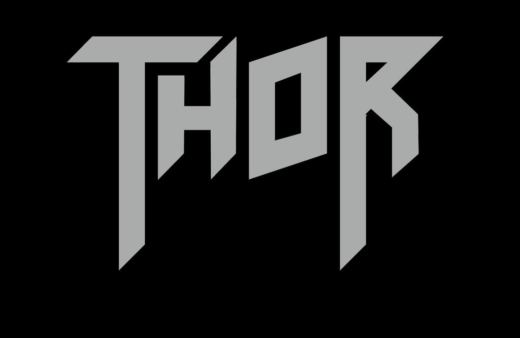 thor logo by rotemavid on deviantart rh rotemavid deviantart com Cool Gun Logos Cool Yamaha Logo