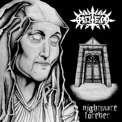 Rotem - Nightmare Forever CD cover