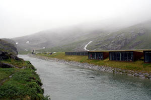 Trollstigen 03 by Datasmurf