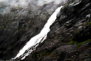 Trollstigen 07 by Datasmurf