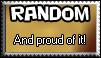 Random-Stamp by Shadowhedge1001