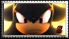 Shadow the Hedgehog Stamp by Shadowhedge1001